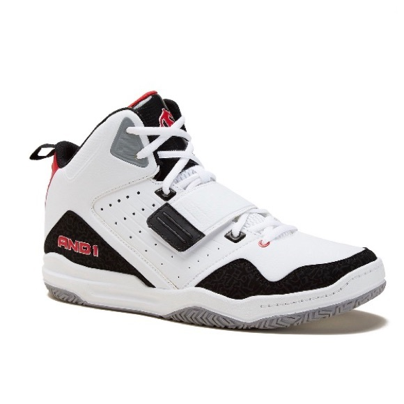 AND 1 Other - And1 Men's Capital 3.0 Basketball Shoe with Strap